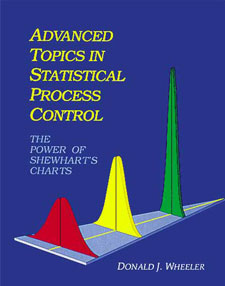 Advanced Topics in Statistical Process Control