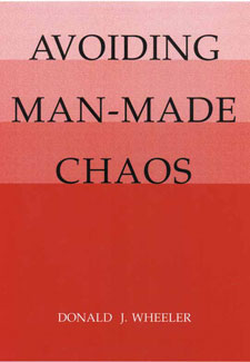 Avoiding Man-Made Chaos